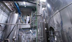 Instalaciones de ABF. Gran maquinaria de agricultura sostenible